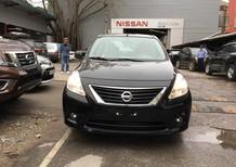 Bán Nissan Sunny XL (Grab) màu đen 2017. Mua trả góp với 100 triệu nhận xe ngay. LH: 0971527788