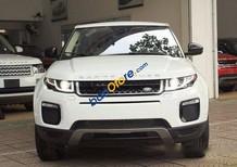 Bán LandRover Range Rover Evoque Dynamic model đời 2016, màu trắng, nhập khẩu chính hãng