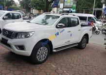 Bán xe Nissan Navara sản xuất năm 2017, màu trắng, nhập khẩu nguyên chiếc giá cạnh tranh