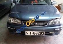 Cần bán lại xe Toyota Corolla MT năm 1998 số sàn