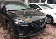 Cần bán Mazda CX 5 2.0 Facelift năm 2017, màu đen giá cạnh tranh