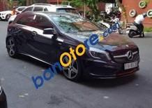 Chính chủ cần bán xe Mercedes-Benz A250 AMG 9/2014, màu tím