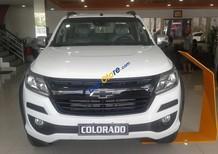 Khi mua Chevrolet Colorado bạn chỉ cần 50 triệu, giao xe tận nhà, duyệt hồ sơ nhanh