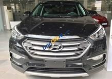 Hyundai Santa Fe 2017- hỗ trợ trả góp lên tới 85%- với nhiều ưu đãi hấp dẫn- Liên hệ: Ms. Lý: 0916780883
