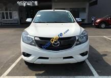 Bán Mazda BT 50 2.2 AT - Tặng thùng canopy + bảo hiểm vật chất