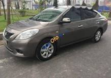 Mình bán xe Nisan Sunny 1.6XV số tự động