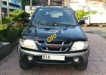 Cần bán xe Isuzu Hi lander MT đời 2006, màu đen, xe nhập ít sử dụng