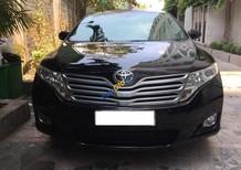 Cần bán gấp Toyota Venza 2.7L đời 2009, màu đen, nhập khẩu chính hãng, 870 triệu