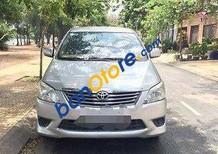 Cần bán xe Toyota Innova 2013, đăng ký tháng 12/2013