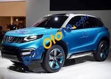 Bán ô tô Suzuki Vitara đời 2017, khuyến mại lớn 70 triệu, ưu đãi - LH: 0982767725