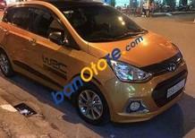 Cần bán xe Hyundai i10 AT năm sản xuất 2014