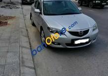 Cần bán Mazda 3 AT đời 2004 chính chủ, 340tr