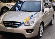 Nhất Huy Auto bán Kia Carens 2.0 AT đời 2009, màu vàng