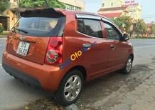 Cần bán xe Kia Morning SLX 2009, giá 270tr