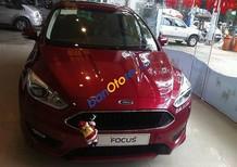 Bán xe Ford Focus 1.5L Titanium đời 2017, xe mới, màu đỏ