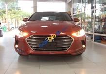 Bán Hyundai Elantra 1.6 AT đời 2017, màu đỏ