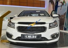 Bán Chevrolet Cruze LTZ 1.8L đời 2017, ưu đãi 60tr tiền mặt trong tháng 4