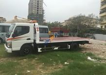 Xe cứu hộ tải trọng hơn 3T2, dòng xe Mitsubishi Fuso Canter 8.2