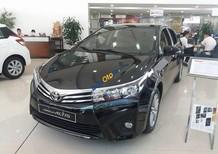 Toyota Altis, Altis số sàn khuyến mại 40 triệu đồng, Toyota Hà Đông khuyến mại 30/4