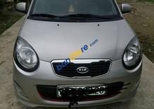 Bán Kia Morning đời 2011, màu bạc chính chủ giá cạnh tranh
