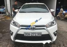 Cần bán lại xe Toyota Yaris 1.3G đời 2015, giá tốt
