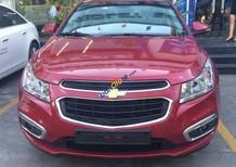 Chevrolet Cruze 1.6LT 2017 - Giảm ngay 50tr tiền mặt trong tháng 4