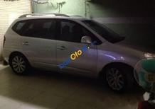 Cần bán Kia Carens 2.0 sx 2013, số tự động, màu xám