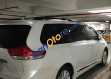 Bán xe Toyota Sienna 2013, nhập khẩu Mỹ 100%