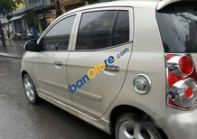 Bán xe cũ Kia Morning đời 2008, nhập khẩu nguyên chiếc, giá tốt