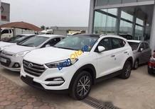 Hyundai Lê Văn Lương bán Hyundai Tucson 2 AT đời 2017, màu trắng