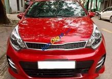 Bán xe cũ Kia Rio đời 2016, màu đỏ