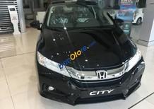 Cần bán xe Honda City CVT năm sản xuất 2017, màu đen