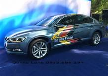 Volkswagen Passat GP - Phong cách Châu Âu - nhập khẩu từ Đức - Quang Long 0933689294