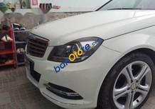 Cần bán xe Mercedes năm 2012 đã đi 67.000 km, giá 880tr