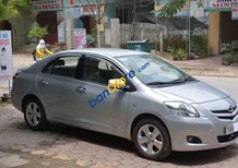 Cần bán xe Toyota Vios 2008, nguyên zin, 375tr