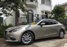 Cần bán xe Mazda 3 1.5AT 2017, có xe giao ngay
