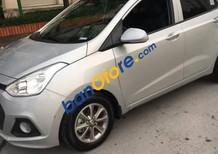 Cần bán xe Hyundai Grand i10 MT, xe chính chủ, tư nhân