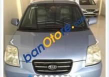 Cần bán xe Kia Morning sản xuất 2007, nhập khẩu nguyên chiếc