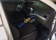 Bán xe Kia Morning đời 2014, màu trắng số tự động
