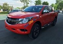 Cần bán xe Mazda BT-50 2.2L AT 2017, 694tr