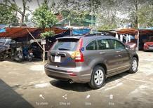 Bán Honda CRV 2.4 AT, chính chủ