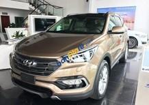 Bán xe Hyundai Santafe 4WD 2017, giá tốt