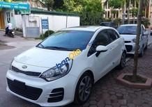 Bán Kia Rio AT đời 2017, màu trắng, xe mới, giá tốt