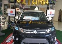 Cần bán Suzuki Vitara năm 2017, màu đen, nhập khẩu nguyên chiếc