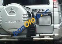 Bán Mitsubishi Jolie MT năm 2005, màu bạc, nhập khẩu