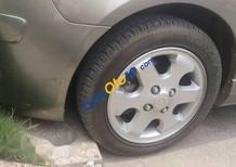 Cần bán lại xe Kia Morning sản xuất năm 2009, màu xám, xe nhập