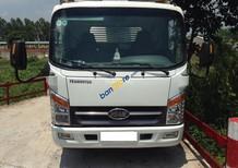 Bán xe tải Veam VT200 -1 sản xuất 2015, màu trắng, xe nhập