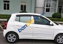 Cần bán gấp Kia Morning năm sản xuất 2008, màu trắng, xe nhập, 169 triệu