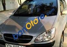 Bán xe cũ Hyundai Getz MT 2011 chính chủ, giá 275tr