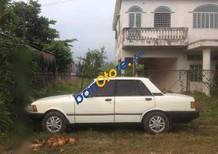 Cần bán Nissan Bluebird sản xuất 1983, màu trắng